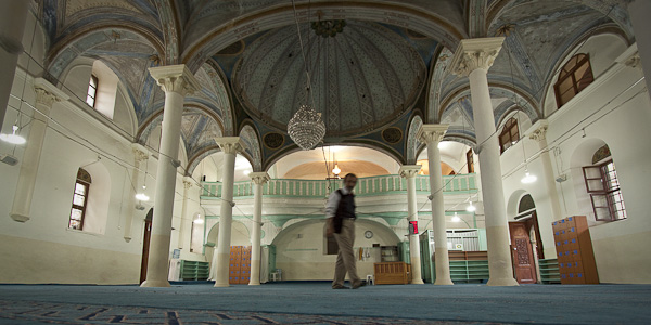 Mosques Antalya Turkey Antalya Turkey October 2010